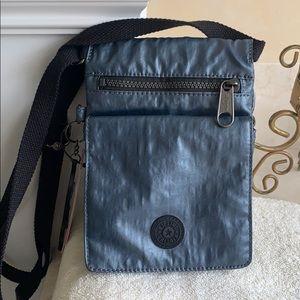 Mini cross body messenger bag